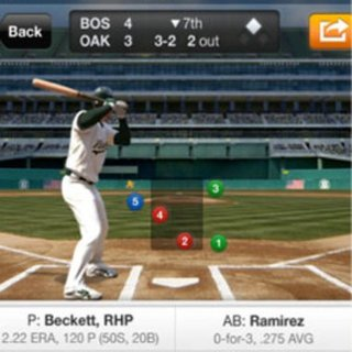 Baseball iPhone Apps to Download