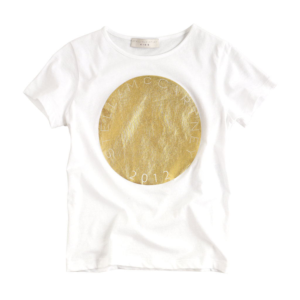 Gold Capsule Collection: T-Shirt