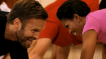 The Biggest Loser's Bob Harper Opens Up About Training Michelle Obama!