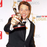 Everyone's Talking About Gold Logie Winner Hamish Blake — Here's What You Need to Know