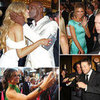 Candid Snaps From the 2012 Logie Awards Featuring Delta Goodrem, Jennifer Hawkins, One Direction and More!