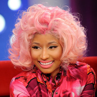 Nicki Minaj is Launching a Perfume