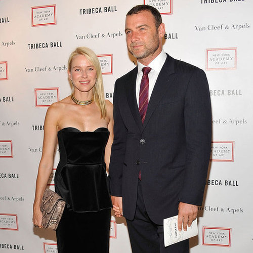 Tribeca Ball 2012 Pictures