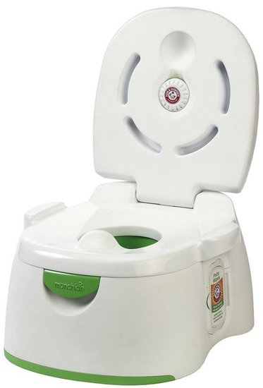 Arm &amp; Hammer 3-in-1 Potty Seat ($35)