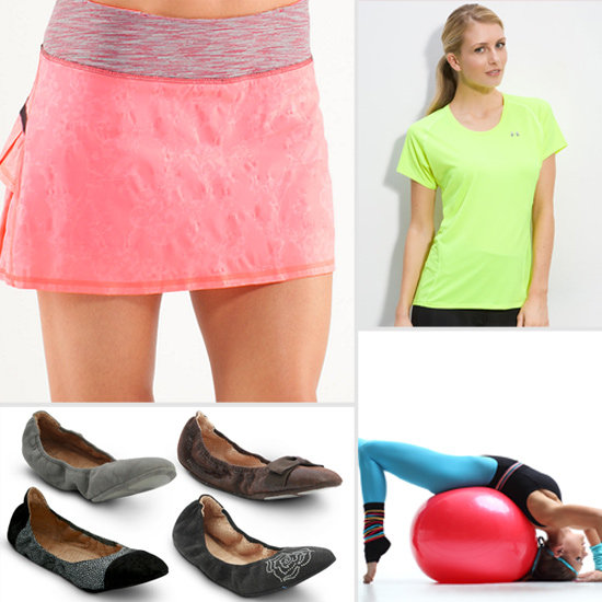 Would You Wear These Fitness Trends?