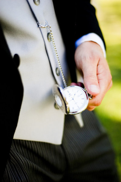Pocketwatch Accessory