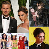 12 Reasons Victoria Beckham Is a Smart and Sexy Birthday Girl