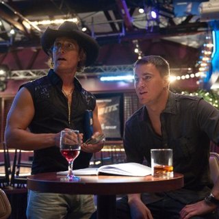 Magic Mike Trailer Starring Channing Tatum