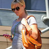 Reese Witherspoon Pregnant Pictures Out in LA