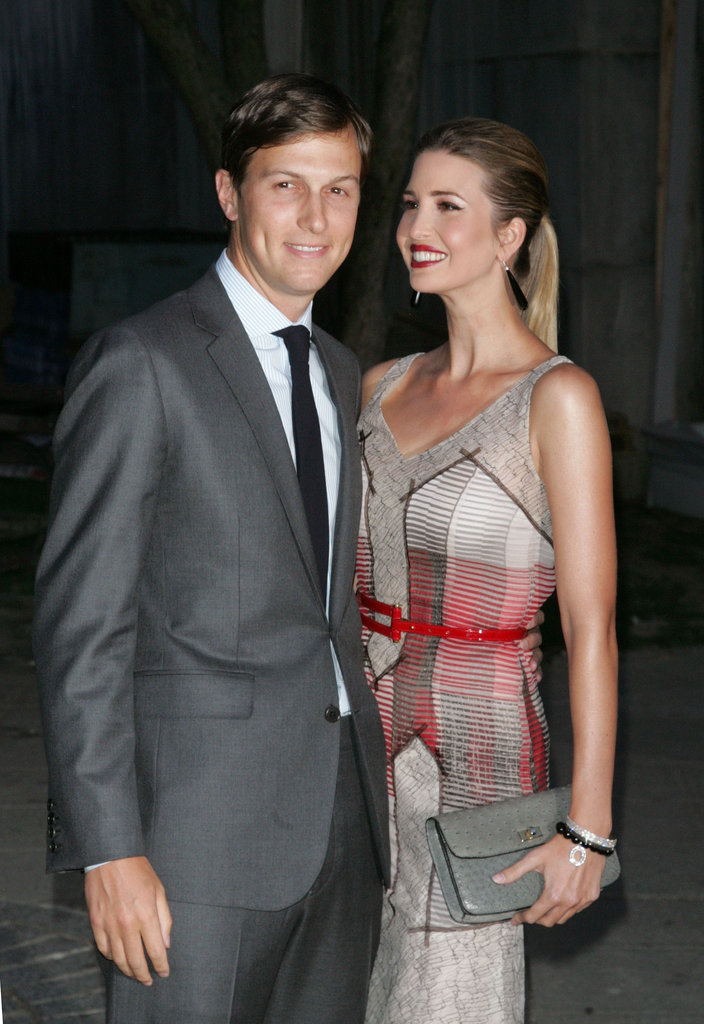 Ivanka Trump Photos