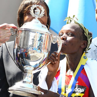 Sharon Cherop Tips For Marathons