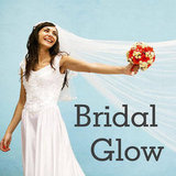 Be a Glowing Bride From the Inside Out