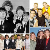 From The Beatles to One Direction: The Evolution of Boy Bands