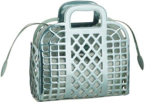 Do you like this Spring/Summer 2012 Louis Vuitton handbag?