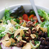 Easy Taco Salad Recipe