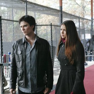 "The Vampire Diaries Recap ""Heart of Darkness"""