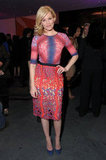 Elizabeth Banks attended the premiere party for The Five-Year Engagement during the 2012 Tribeca Film Festival.