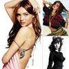 Miranda Kerr Sexiest Fashion Editorials
