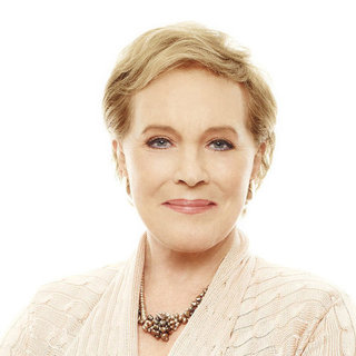 Julie Andrews Interview About Princesses