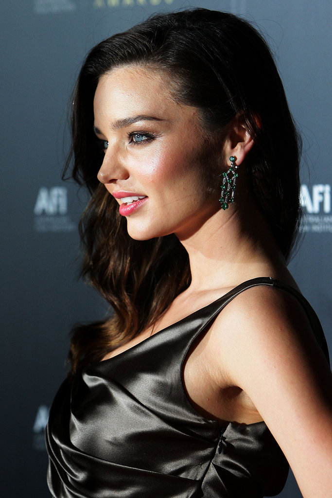 January 2012: AACTA Awards
