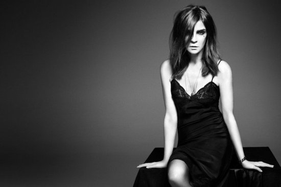 Carine Roitfeld For MAC Cosmetics