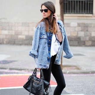 Weekend Street Style April 2012