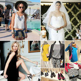 Fab Recap — Bridal Fashion Week, 10 Dresses Every Woman Should Have, Coachella Style, and More!