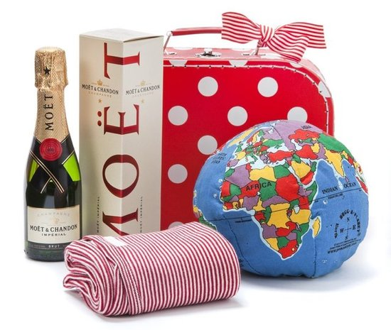 Welcome to the World Gift Set