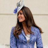 15 Fascinating Fascinators For Head-Turning Wedding Guests