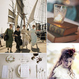 Weddings Through the Decades: Edwardian Inspiration