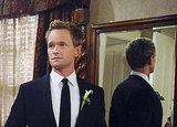 Neil Patrick Harris as Barney on How I Met Your Mother. Photo courtesy of CBS