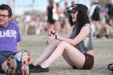 Celebrities Flock to Coachella Weekend Two!