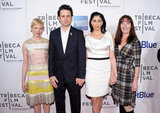 All the Tribeca Film Festival Pictures — So Far!