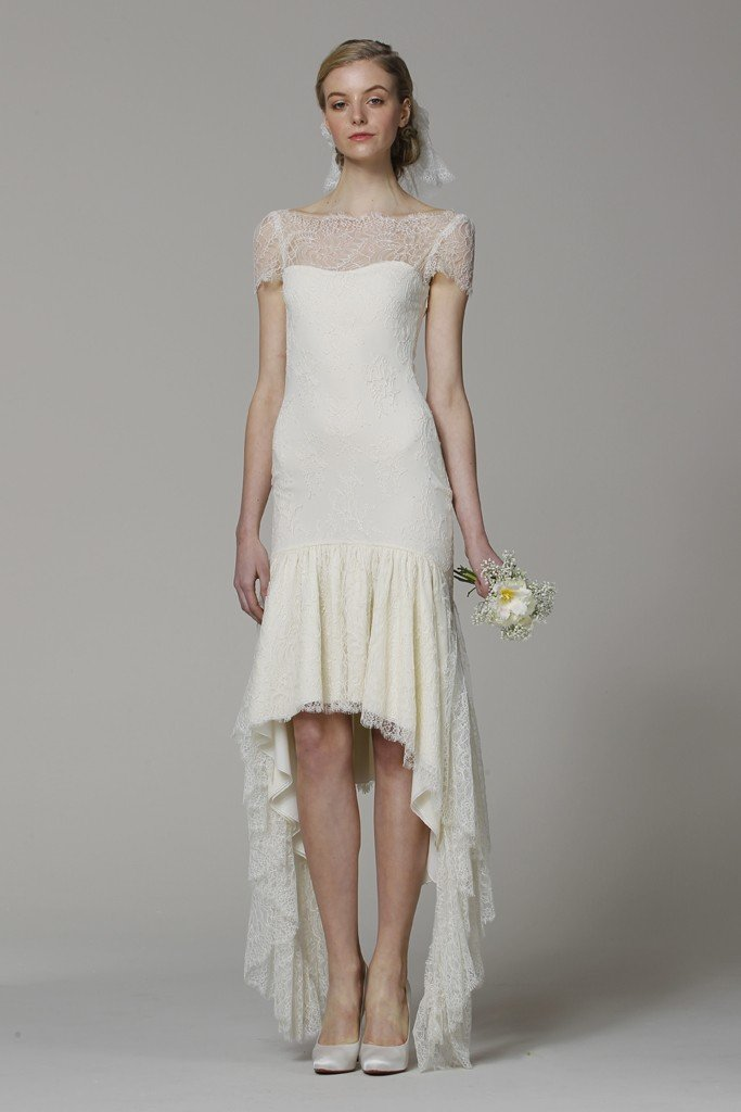 Marchesa Bridal Spring 2013