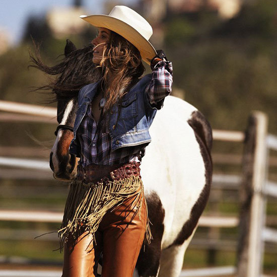 15 Western-Inspired Pieces to Channel Your Inner Cowgirl Cool