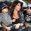 Celebrity Family Pictures Week of April 23, 2012