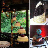 22 Wild and Wacky Wedding Cakes on Flickr