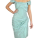 Vivienne Westwood Taffeta Dress ($1,111)