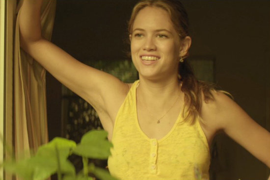 Cody Horn in Magic Mike