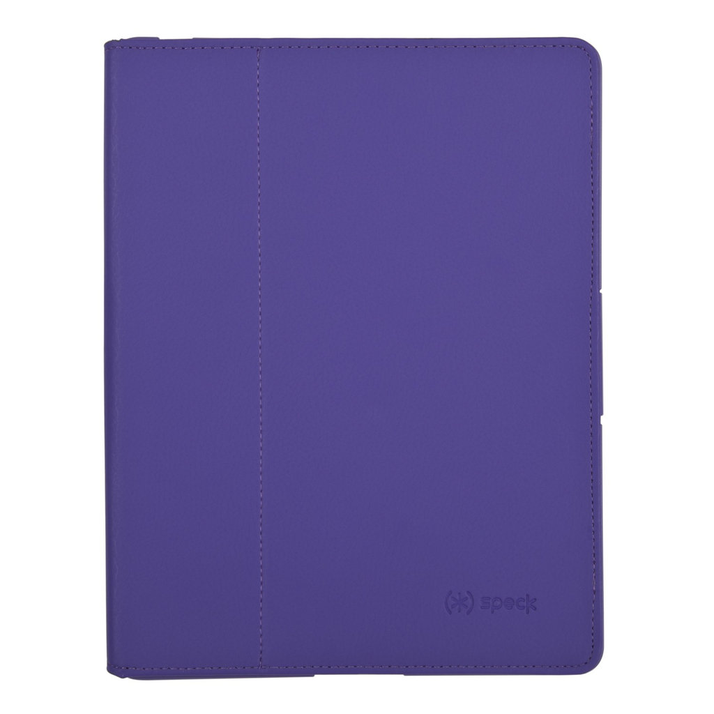 FitFolio for iPad in Grape ($40)