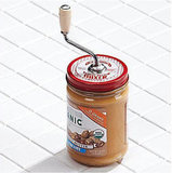 Grandpa Witmer's Old-Fashioned Peanut Butter Mixer