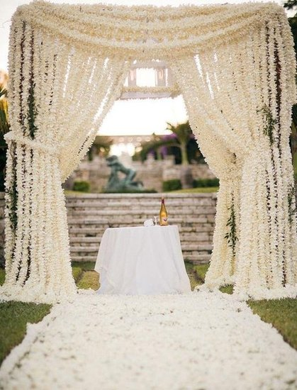 Unique Wedding Altar Ideas and Pictures Previous 29 31 Next