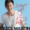 Reece Mastin Interview on Upcoming Album, Tattoos and Benji Madden