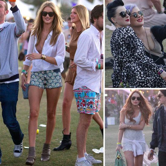 Lindsay Lohan Fashion Styles 2015