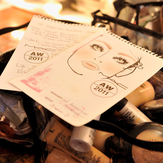 The 10 Things a Beauty Editor Needs to Survive Fashion Week