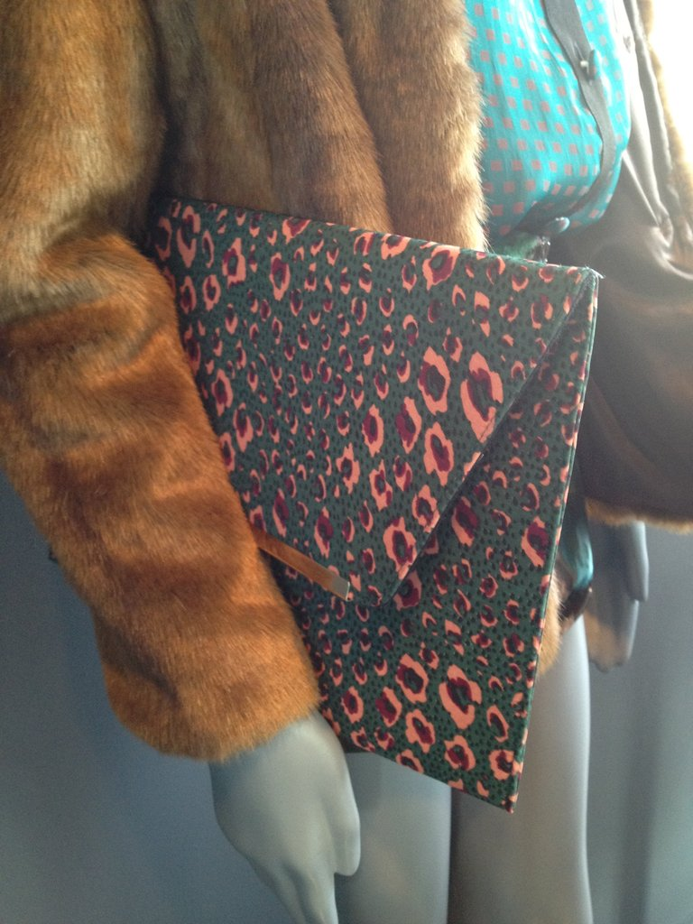 Asos Fall 2012 Accessories