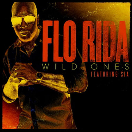 """Wild Ones"" by Flo Rida Feat. Sia"