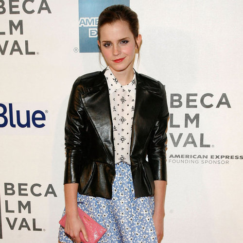 Tribeca Film Festival Pictures 2012