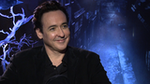 "John Cusack Reveals Why Playing Edgar Allen Poe Was Like Going on ""A Bender"""