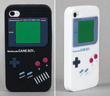 Game Boy Gear For iPhones